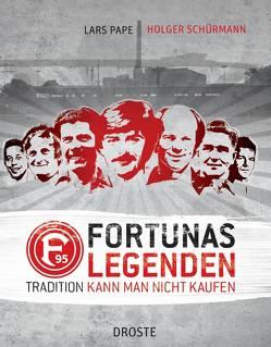 Fortunas Legenden von Pape,  Lars, Schürmann,  Holger