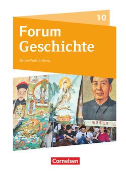 Forum Geschichte – Neue Ausgabe – Gymnasium Baden-Württemberg / 10. Schuljahr – Imperien im Wandel: China, Russland und die Türkei