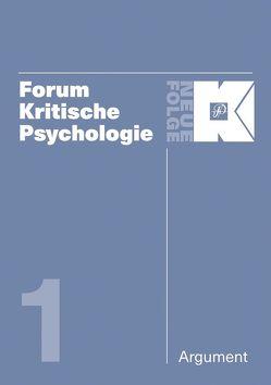 Forum Kritische Psychologie / Migration und Rassismus