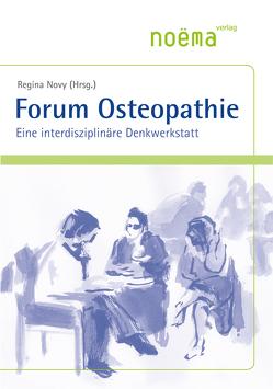 Forum Osteopathie von Novy,  Regina