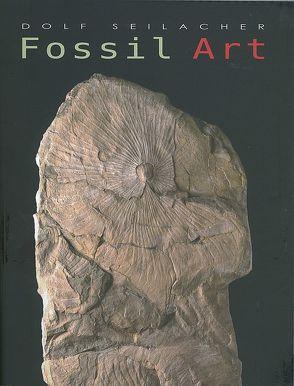 Fossil art von Seilacher,  Dolf