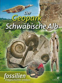 """Fossilien-Sonderheft """"Der Geopark Schwäbische Alb"""" von Redaktion Fossilien"""