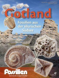 """Fossilien Sonderheft """"Gotland"""" von Redaktion Fossilien"""