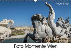 Foto Momente Wien (Wandkalender 2018 DIN A3 quer) von Steen,  Roger