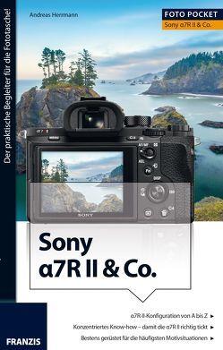Foto Pocket Sony a7R II & Co. von Herrmann,  Andreas