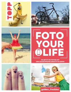 Foto your life von golden_freckles