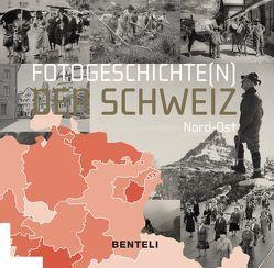 Fotogeschichte(n) der Schweiz von Messerli,  Alfred, Tschofen,  Bernhard
