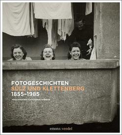 Fotogeschichten Sülz und Klettenberg 1890-1980 von Wirdeier,  Eusebius