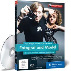 Fotograf und Model von Achtermann,  Tessa, Burger,  Jens
