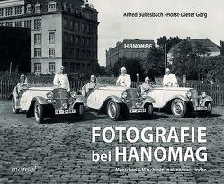 Fotografie bei HANOMAG von Büllesbach,  Alfred, Görg,  Horst-Dieter