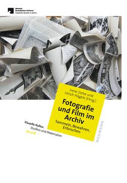 Fotografie und Film im Archiv von Hägele,  Ulrich, Ziehe,  Irene
