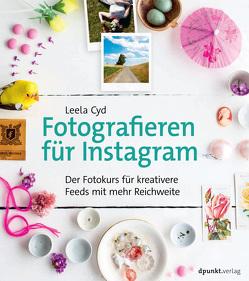Fotografieren für Instagram von Cyd,  Leela