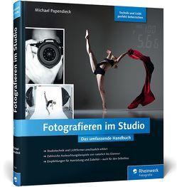 Fotografieren im Studio von Papendieck,  Michael