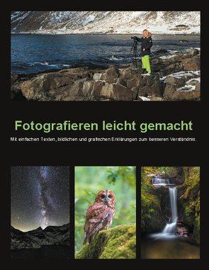 Fotografieren leicht gemacht von Schwermer,  Bettina