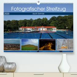 Fotografischer Streifzug durch Sehnde (Premium, hochwertiger DIN A2 Wandkalender 2020, Kunstdruck in Hochglanz) von SchnelleWelten
