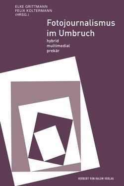 Fotojournalismus im Umbruch von Grittmann,  Elke, Koltermann,  Felix