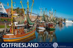 Fotokalender Ostfriesland 2020