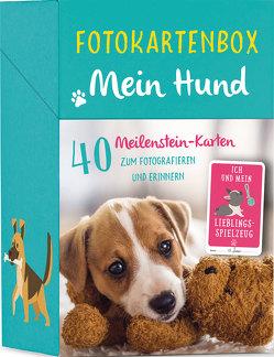 Fotokartenbox Mein Hund