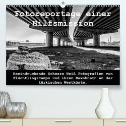 Fotoreportage einer Hilfsmission (Premium, hochwertiger DIN A2 Wandkalender 2021, Kunstdruck in Hochglanz) von / Drei Musketiere Reutlingen e.V.,  mb_lichtbild