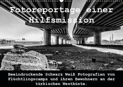 Fotoreportage einer Hilfsmission (Wandkalender 2020 DIN A2 quer) von / Drei Musketiere Reutlingen e.V.,  mb_lichtbild