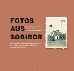 Fotos aus Sobibor von Cüppers,  Martin, Gerhardt,  Annett, Graf,  Karin, Hänschen,  Steffen, Kahrs,  Andreas, Lepper,  Anne, Ross,  Florian