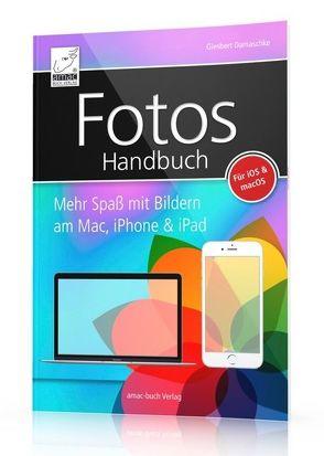 Fotos Handbuch von Damaschke,  Giesbert