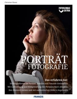 Fotoschule extra – Porträtfotografie von Haasz,  Christian