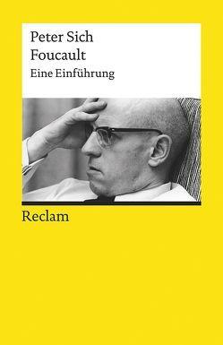 Foucault von Sich,  Peter