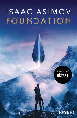 Foundation von Asimov,  Isaac