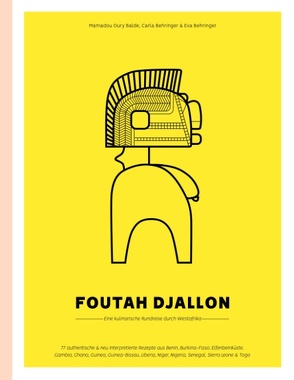 Foutah Djallon von Balde,  Mamadou Oury, Behringer,  Carla, Behringer,  Eva