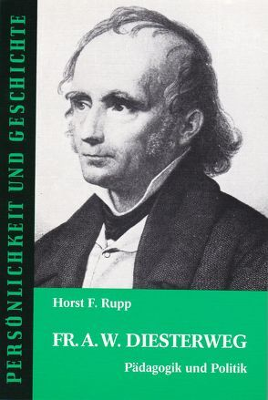 Fr. A. W. Diesterweg von Franz,  Günther, Rupp,  Horst F.