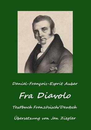 Fra Diavolo von Ziegler (Übersetzer),  Jan
