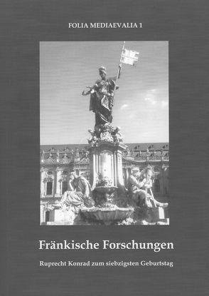 Fränkische Forschungen von Schimpff,  Volker, Stark,  Harald