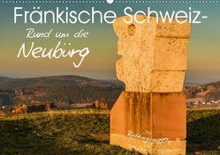 Fränkische Schweiz – Rund um die Neubürg (Wandkalender 2020 DIN A2 quer) von Lippert,  Bernd
