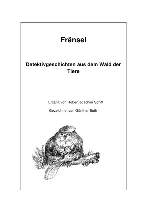 Fränsel von Schiff,  Robert Joachim