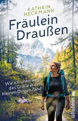 Fräulein Draußen von Heckmann,  Kathrin