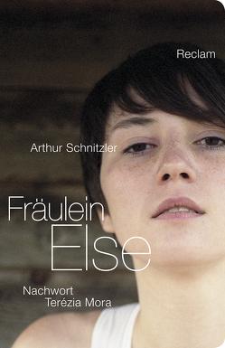 Fräulein Else von Mora,  Terézia, Schnitzler,  Arthur