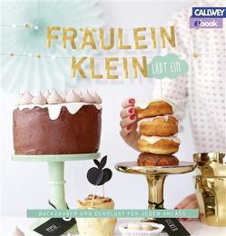 Fräulein Klein lädt ein – eBook von Bauer,  Yvonne