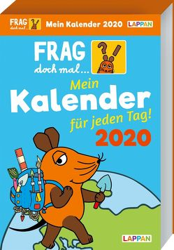 Frag doch mal … die Maus 2020 von Dahm,  Sabine