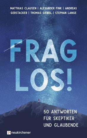 Frag los! von Clausen,  Matthias, Fink,  Alexander, Gerstacker,  Andreas, Giebel,  Thomas, Lange,  Stephan