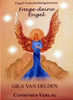 Frage deine Engel – Kartenset von van Delden,  Gila