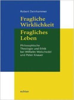 Frage und Fraglichkeit bei Wilhelm Weischedel von Hieber,  Johannes