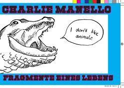 Fragmente eines Lebens von Manello,  Charlie