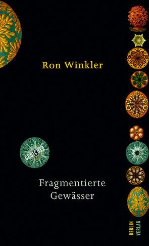 Fragmentierte Gewässer von Winkler,  Ron