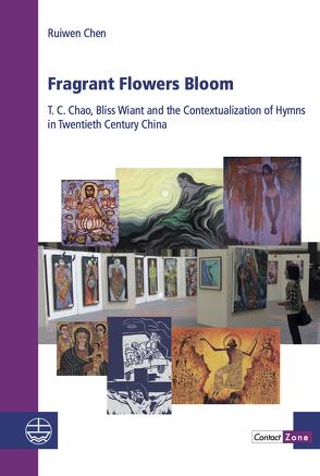 Fragrant Flowers Bloom von Chen,  Ruiwen, Küster,  Volker