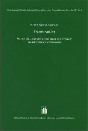 Framebreaking von Stekeler-Weithofer,  Pirmin