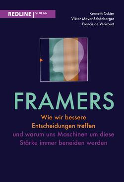 Framers von Cukier,  Kenneth, de Véricourt,  Francis, Mayer-Schönberger,  Viktor