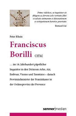 Franciscus Borilli OFM von Rhein,  Peter