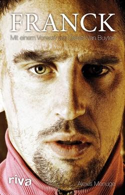 Franck Ribéry von Menuge,  Alexis