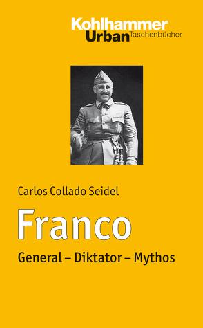 Franco von Seidel,  Carlos Collado